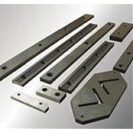 Плоские ножи по металлу
