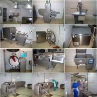Инструмент, оборудование и расходные материалы для мясопереработки