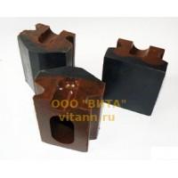 Ползуны для вертикальной лесопильной рамы Р63-4Б