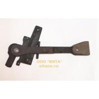 Захват верхний клиновой клепанный для вертикальной лесопильной рамы Р63-4Б
