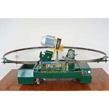 Станок для автоматической заточки ленточных пил AstronFP